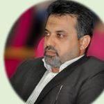 د. احمد غضبان ثعبان الزيادي